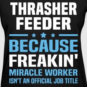 Thrasher Feeder T-Shirts - Women's T-Shirt