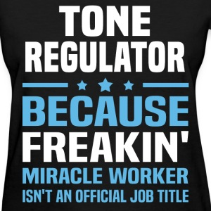 Tone Regulator T-Shirts - Women's T-Shirt