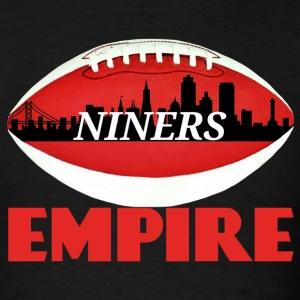 NINERS EMPIRE T-Shirts - Men's T-Shirt