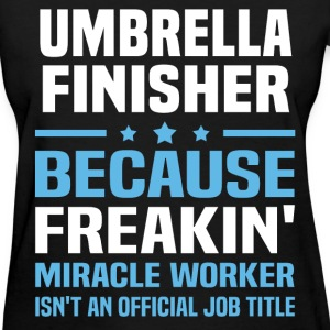 Umbrella Finisher T-Shirts - Women's T-Shirt