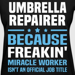 Umbrella Repairer T-Shirts - Women's T-Shirt
