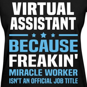 Virtual Assistant T-Shirts - Women's T-Shirt