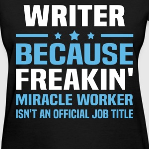 Writer T-Shirts - Women's T-Shirt