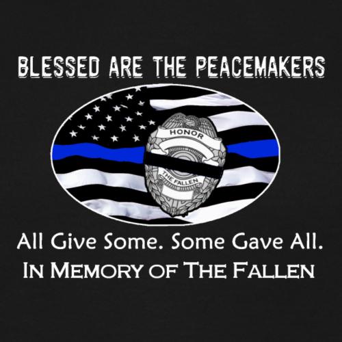 Honor the Fallen (Police)