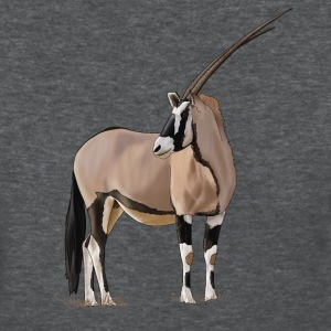 Gazelle T-Shirts - Women's T-Shirt