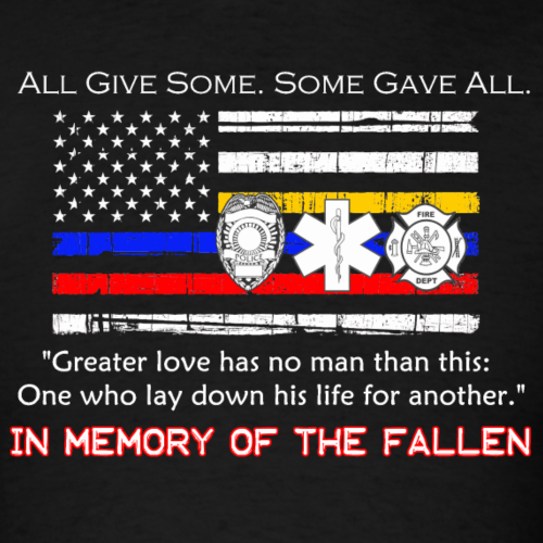 In Memory of the Fallen