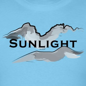 Sunlight Peak Mens Tee - Men's T-Shirt