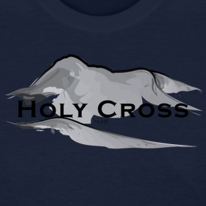 Mt. of the Holy Cross Womens Tee - Women's T-Shirt