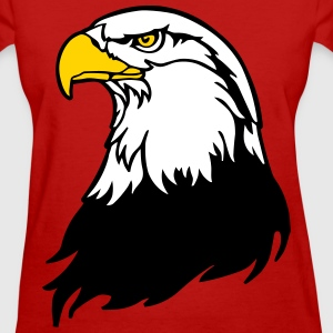 Eagle Filled T-Shirts - Women's T-Shirt