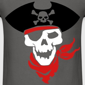 Pirate Garb T-Shirts - Men's T-Shirt