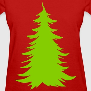 Pine Tree T-Shirts - Women's T-Shirt