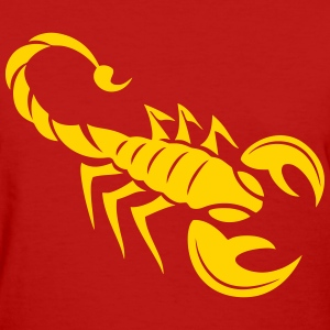 Scorpion T-Shirts - Women's T-Shirt