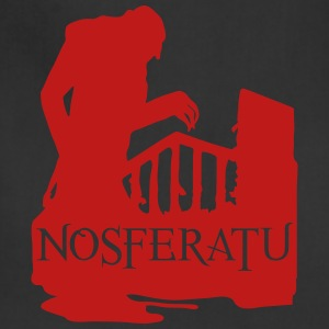 Nosferatu The Vampire Aprons - Adjustable Apron