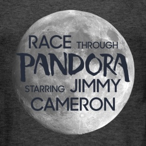RaceThroughPandora.png T-Shirts - Men's T-Shirt