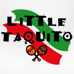 Little Taquito T-Shirts - Women's Maternity T-Shirt