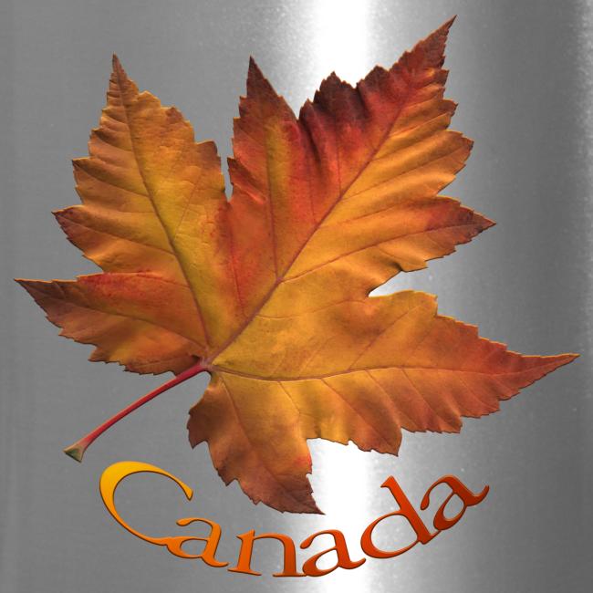 Canada Souvenir Travel Mug Canada Maple Leaf Mugs