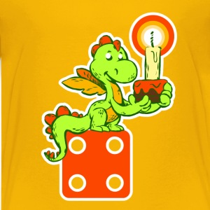 4th birthday shirt  - Kids' Premium T-Shirt