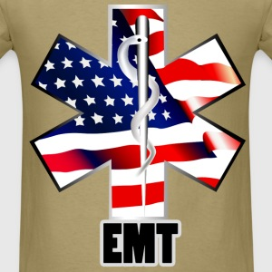 EMT - Men's T-Shirt