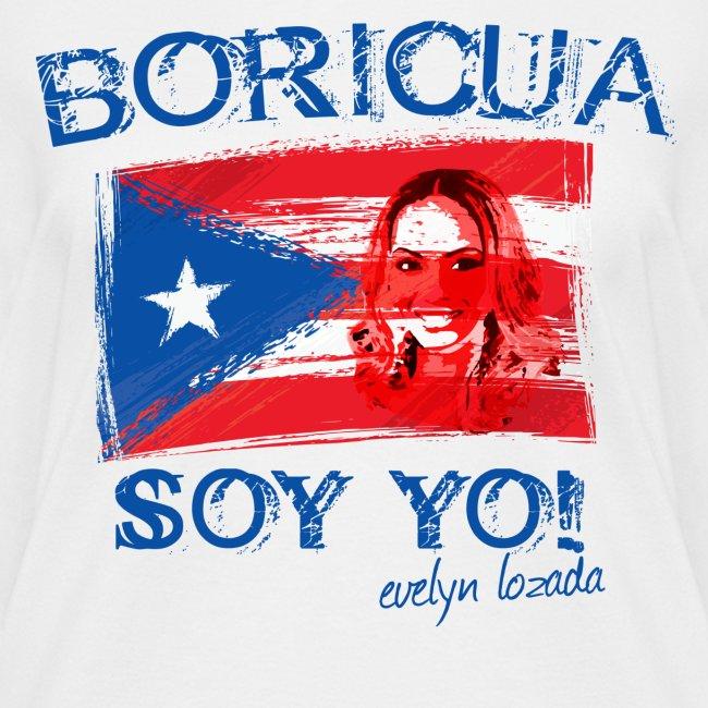BORICUA SOY YO!