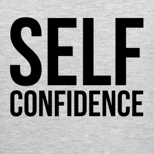 SELF CONFIDENCE Sportswear - Men's Premium Tank