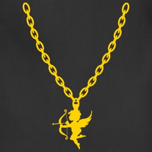 Cupid Gold Chain - Adjustable Apron