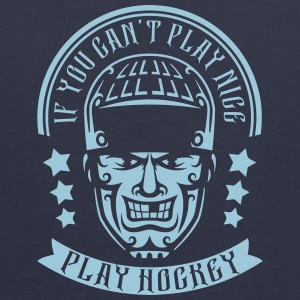 If You Can't Play Nice Play Hockey Sweatshirts - Kids' Hoodie