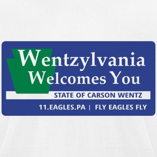 Wentzylvania Welcomes You