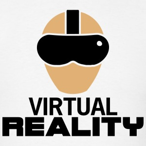 Virtual Reality (VR) T-Shirts - Men's T-Shirt