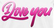 into your world 2ne1 i love you logo womens t shirt rh shop spreadshirt com 2ne1 lonely mp3 download 2ne1 lonely