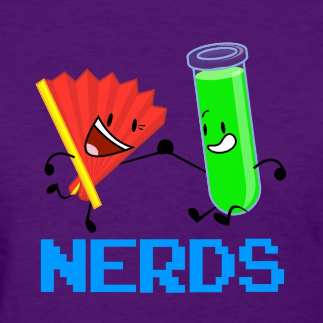 Nerds - Women's