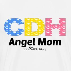 CDH Angel Mom black