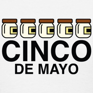 Cinco De Mayo - Women's T-Shirt