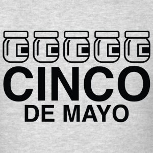Cinco De Mayo - Men's T-Shirt