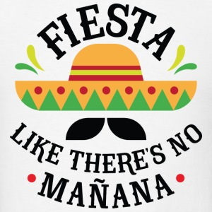 Fiesta - Men's T-Shirt