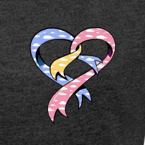 CDH Heart Ribbon