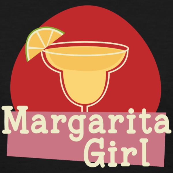 Margarita Girl - Women's T-Shirt
