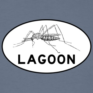 Mosquito Lagoon - Men's T-Shirt
