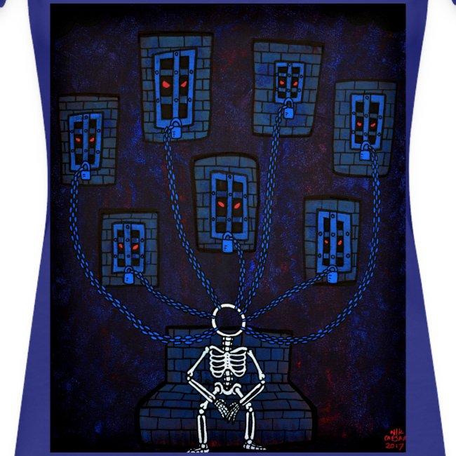 sins chained