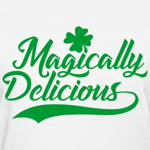 Magically Delicious T-Shirts - Women's T-Shirt