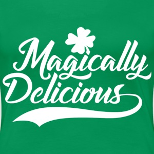 Magically Delicious T-Shirts - Women's Premium T-Shirt