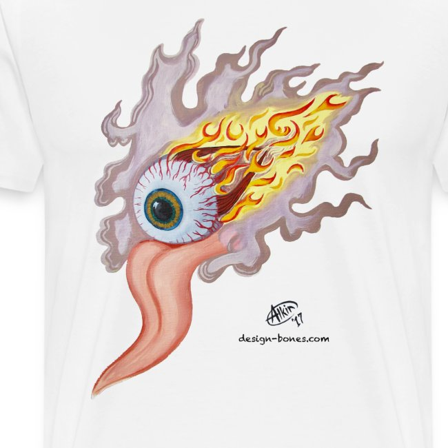Sensory Overload Men's T-Shirt