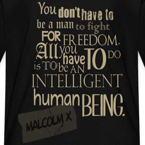 Intelligent Human Being..