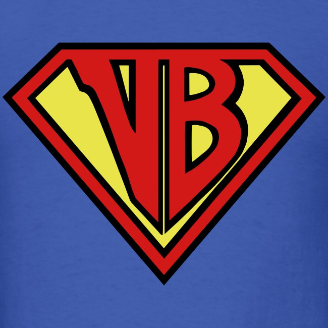 VB Hero Man