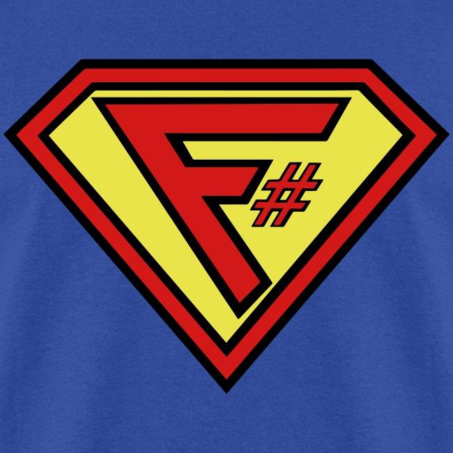 F# Hero Man