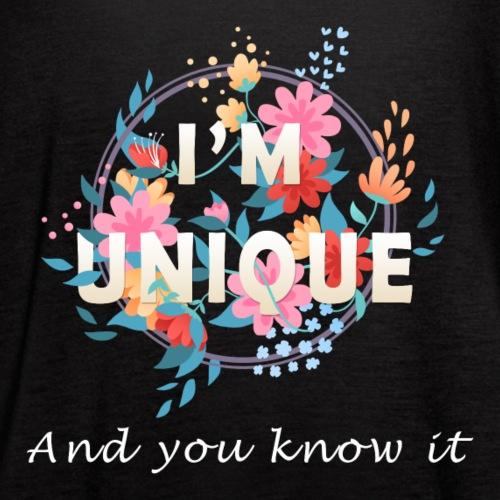 I'm Unique.png