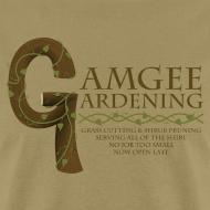 Design ~ Gamgee Gardening