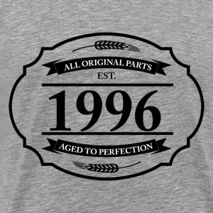 All original Parts 1996 - Men's Premium T-Shirt