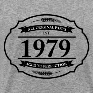 All original Parts 1979 - Men's Premium T-Shirt