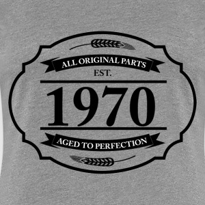 All original Parts 1970 - Women's Premium T-Shirt