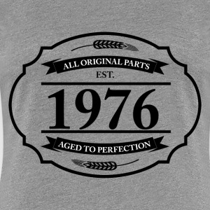All original Parts 1976 - Women's Premium T-Shirt